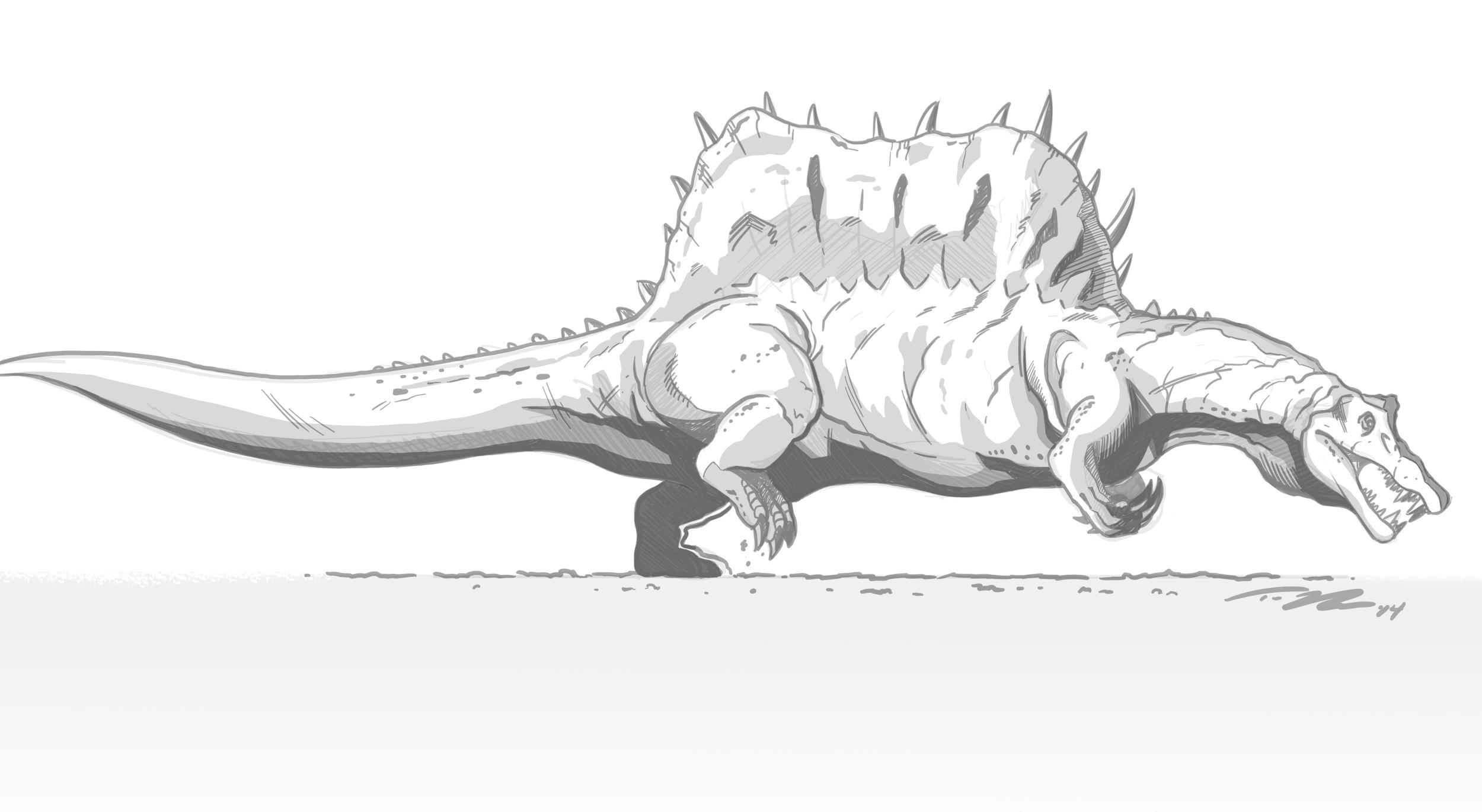 tedrechlinspinosaurus1