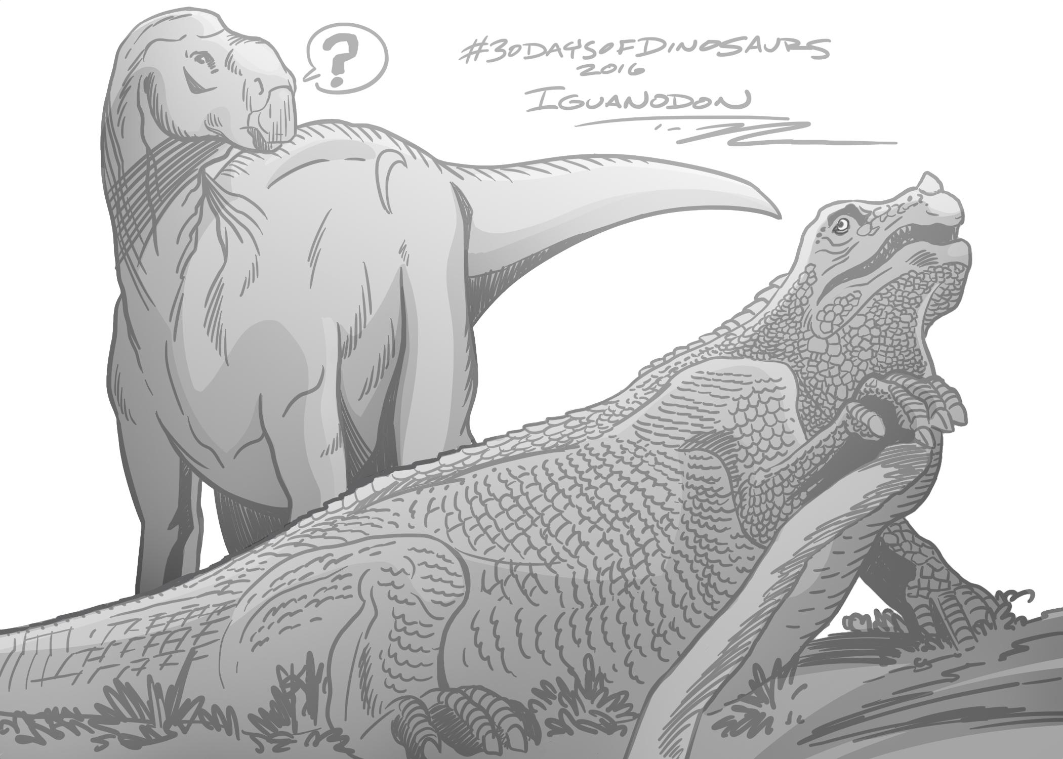 IguanodonTedRechlin
