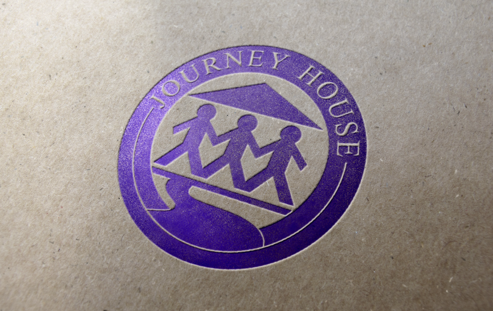 Journey House Logo