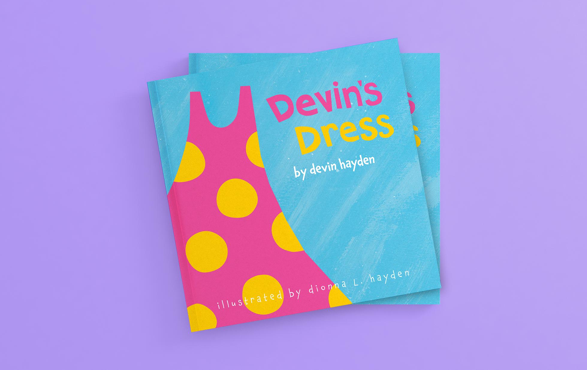 Devin's Dress Book