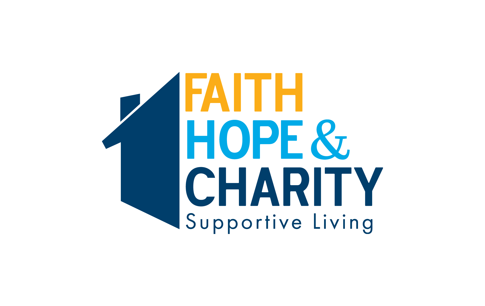 Faith Hope & Charity Logo