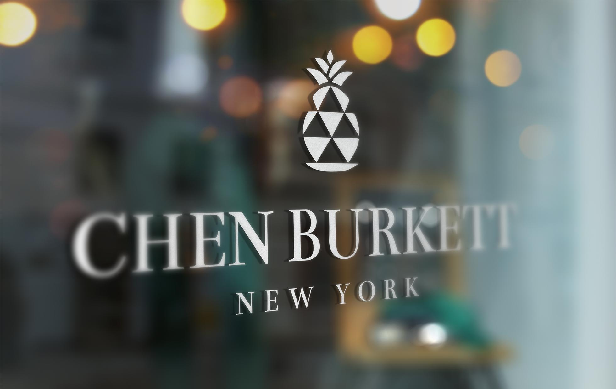 Chen Burkett New York