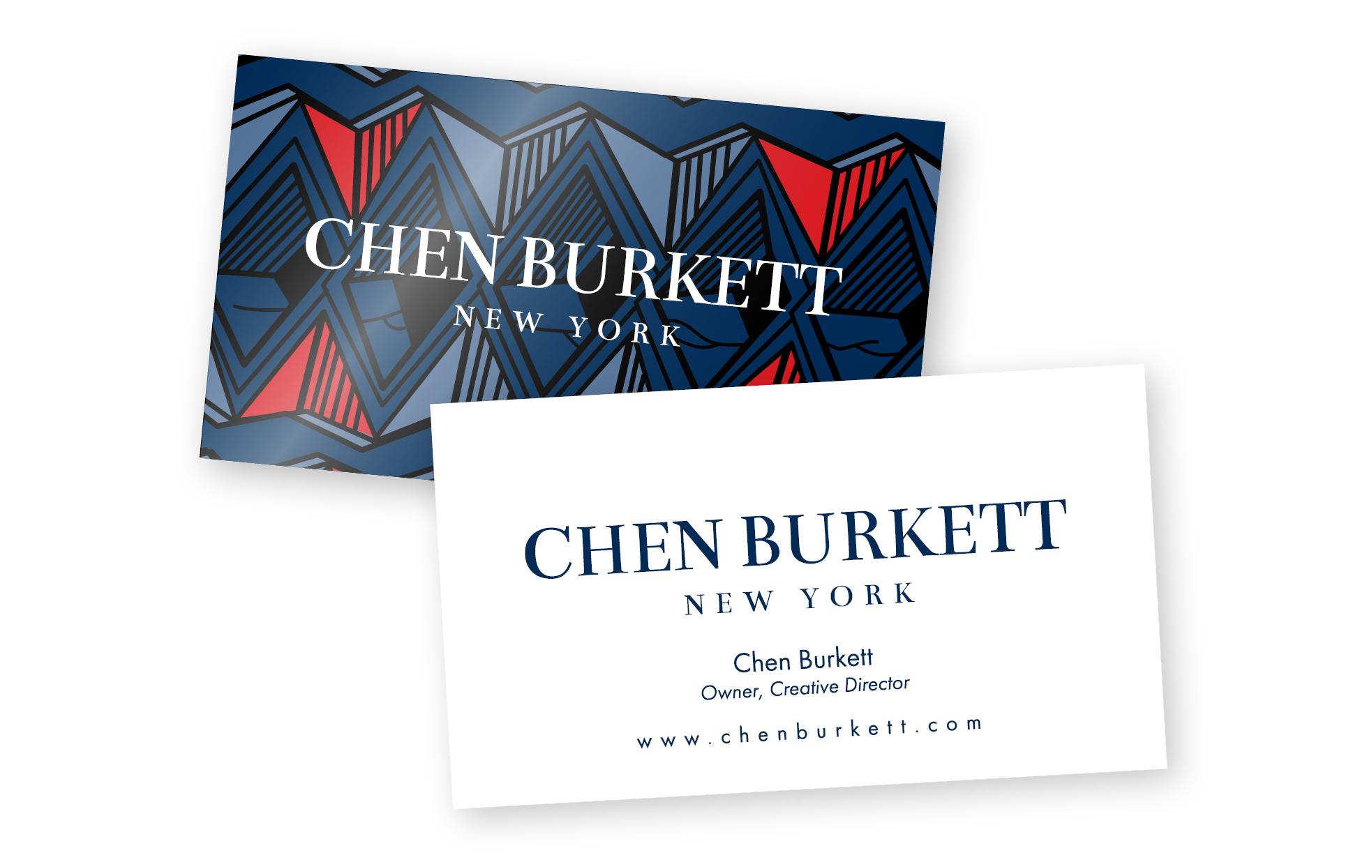 CBNY Business Card