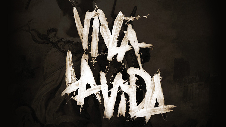 The Viva la Vida Suite - A musical suite remix of Coldplay's Viva la Vida