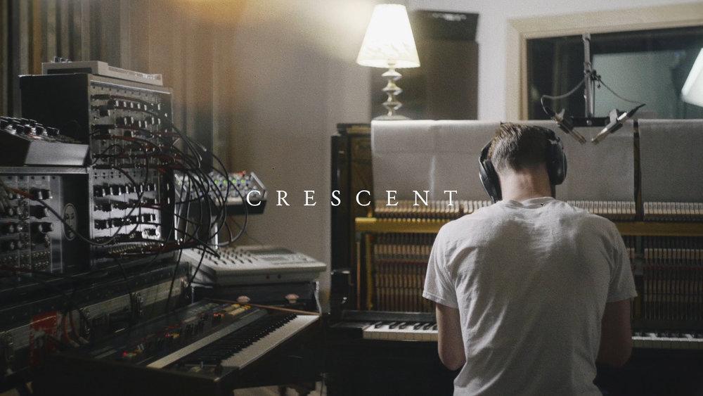 Adrian Gordon Cook Sessions: Crescent