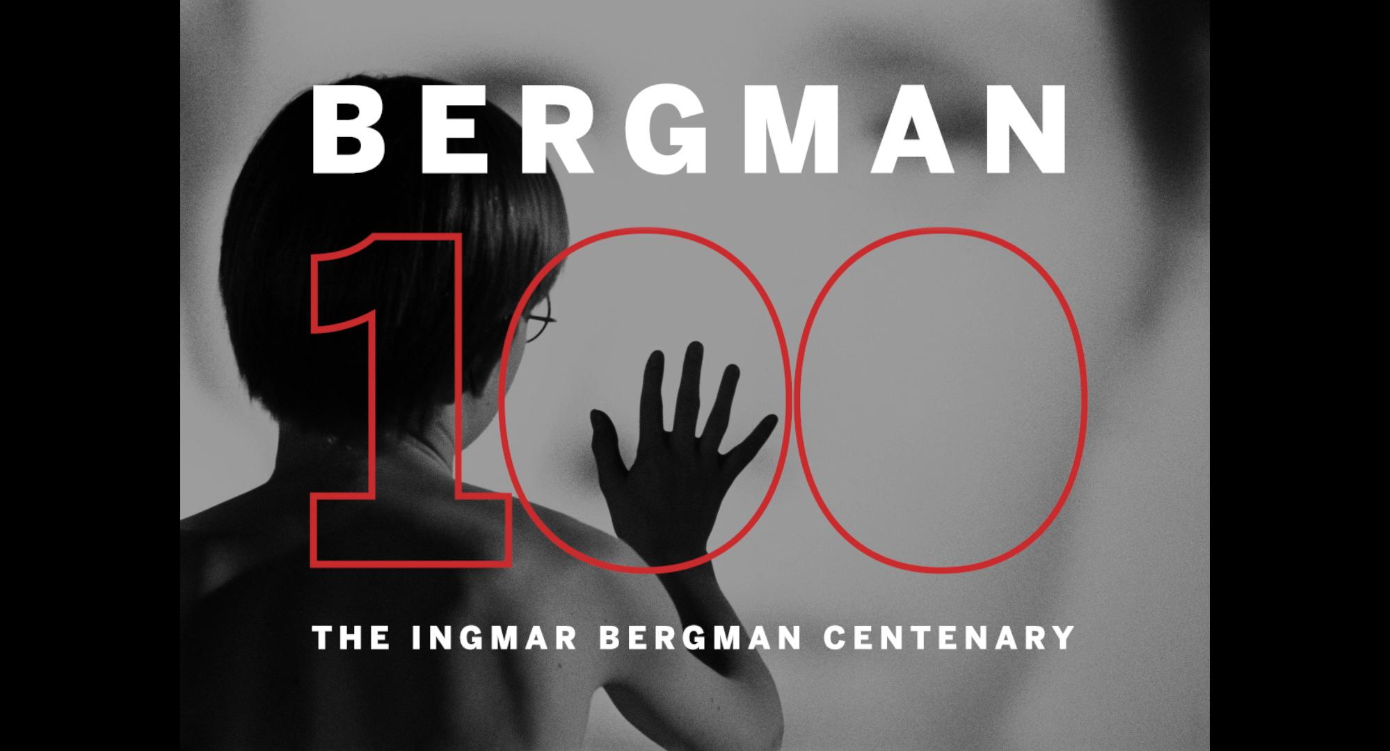 Bergman 100 Trailer