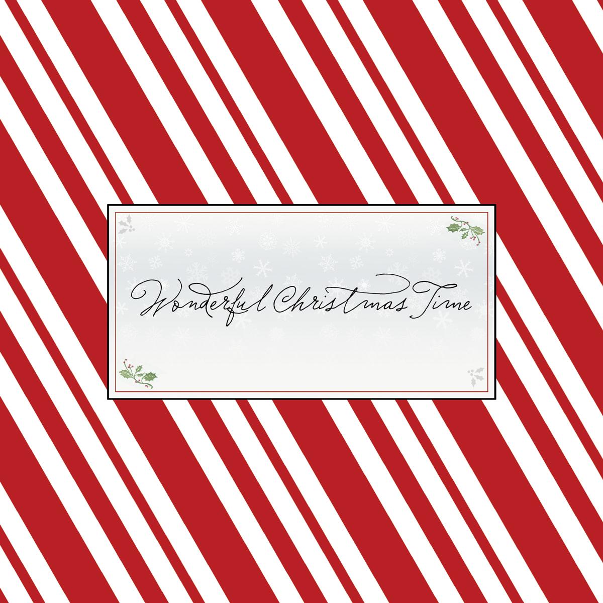 Wonderful Christmas Time.jpg