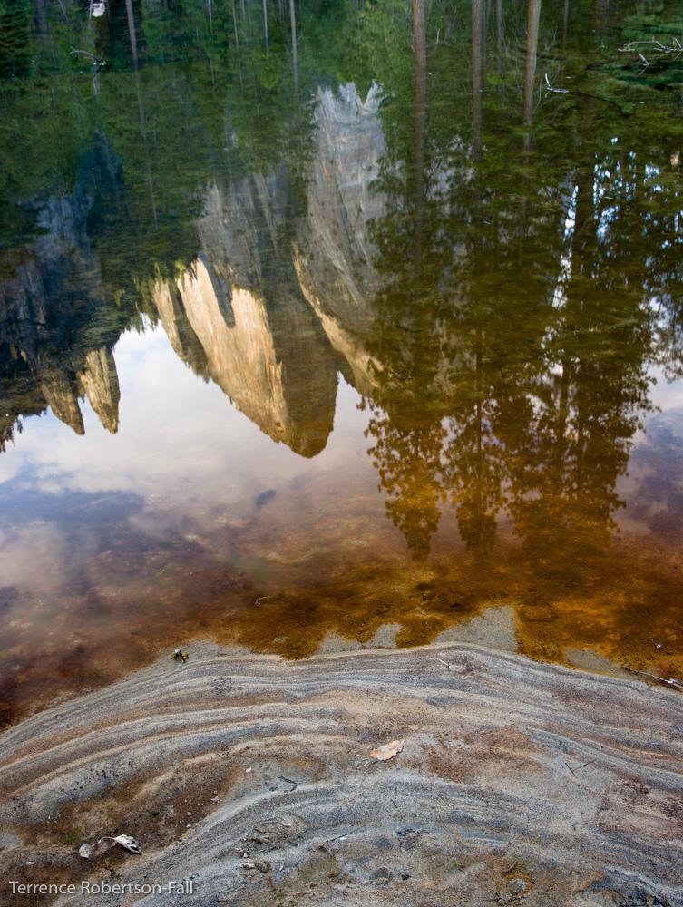 2012, Yosemite National Park by Terrence Robertson-Fall