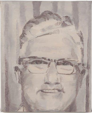 "Luc Tuymans, ""The Heritage VI"" (1996)"