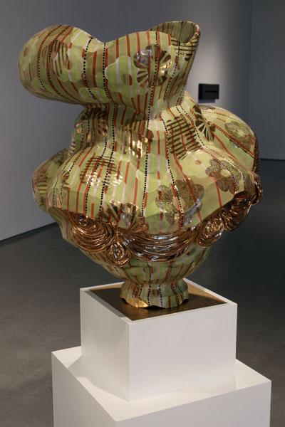 Margaret Haden, 2013