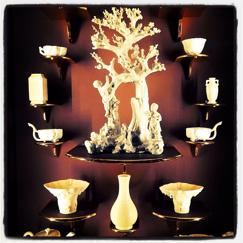 Private Tour SAM Porcelain Room