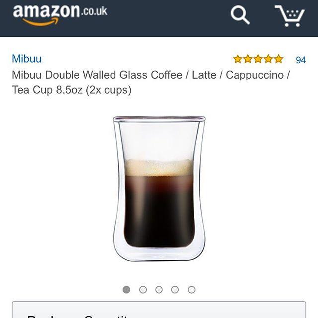 We are on Amazon.co.uk #amazon #mibuu #coffee #tea #happy 😊 search: Mibuu