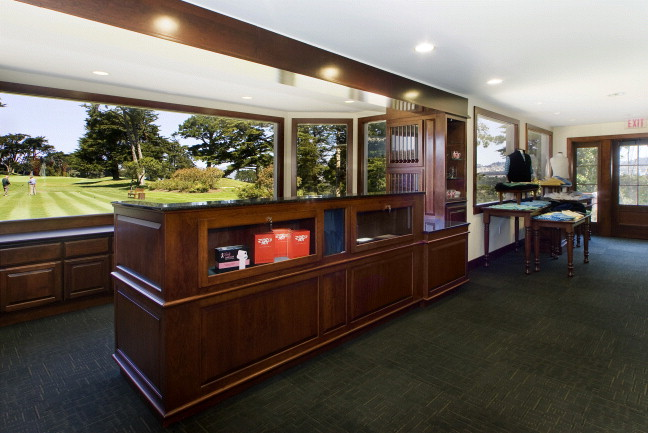 OLYMPIC CLUB PRO SHOP
