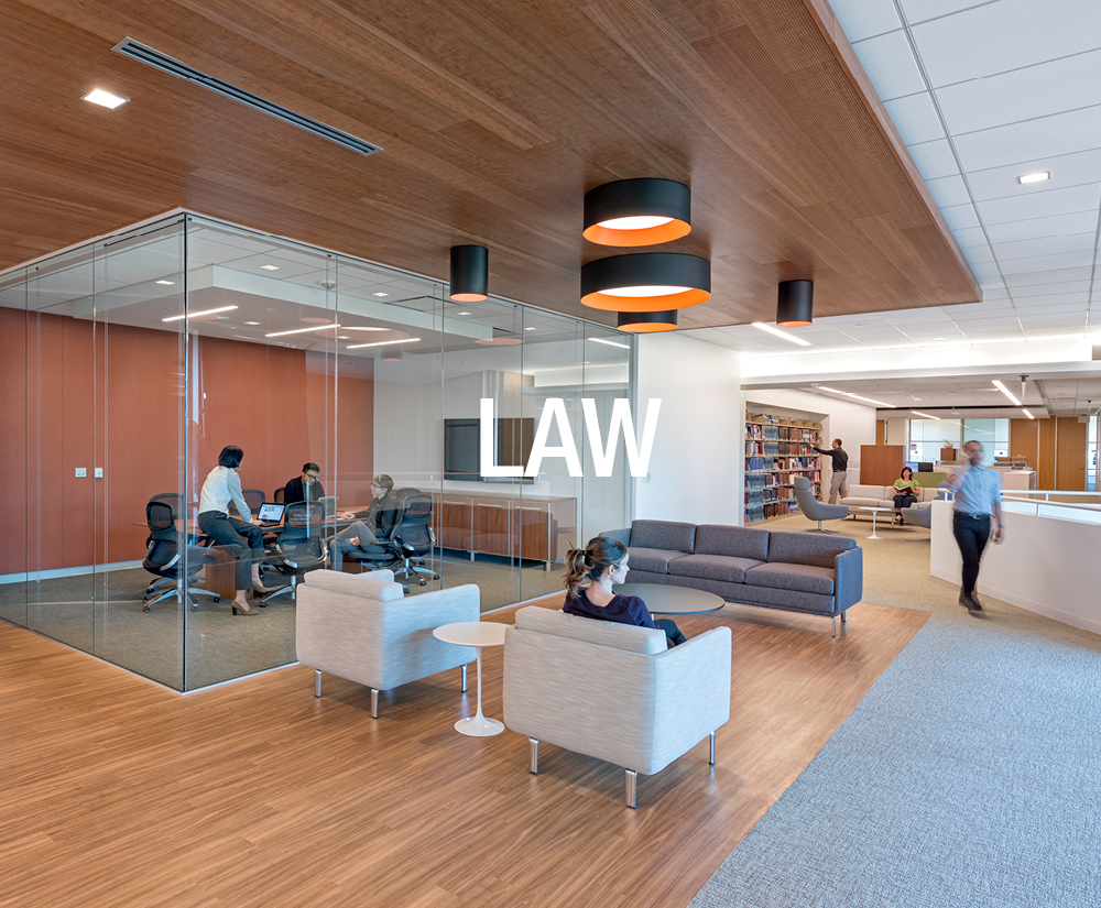 Law Firm Remodel