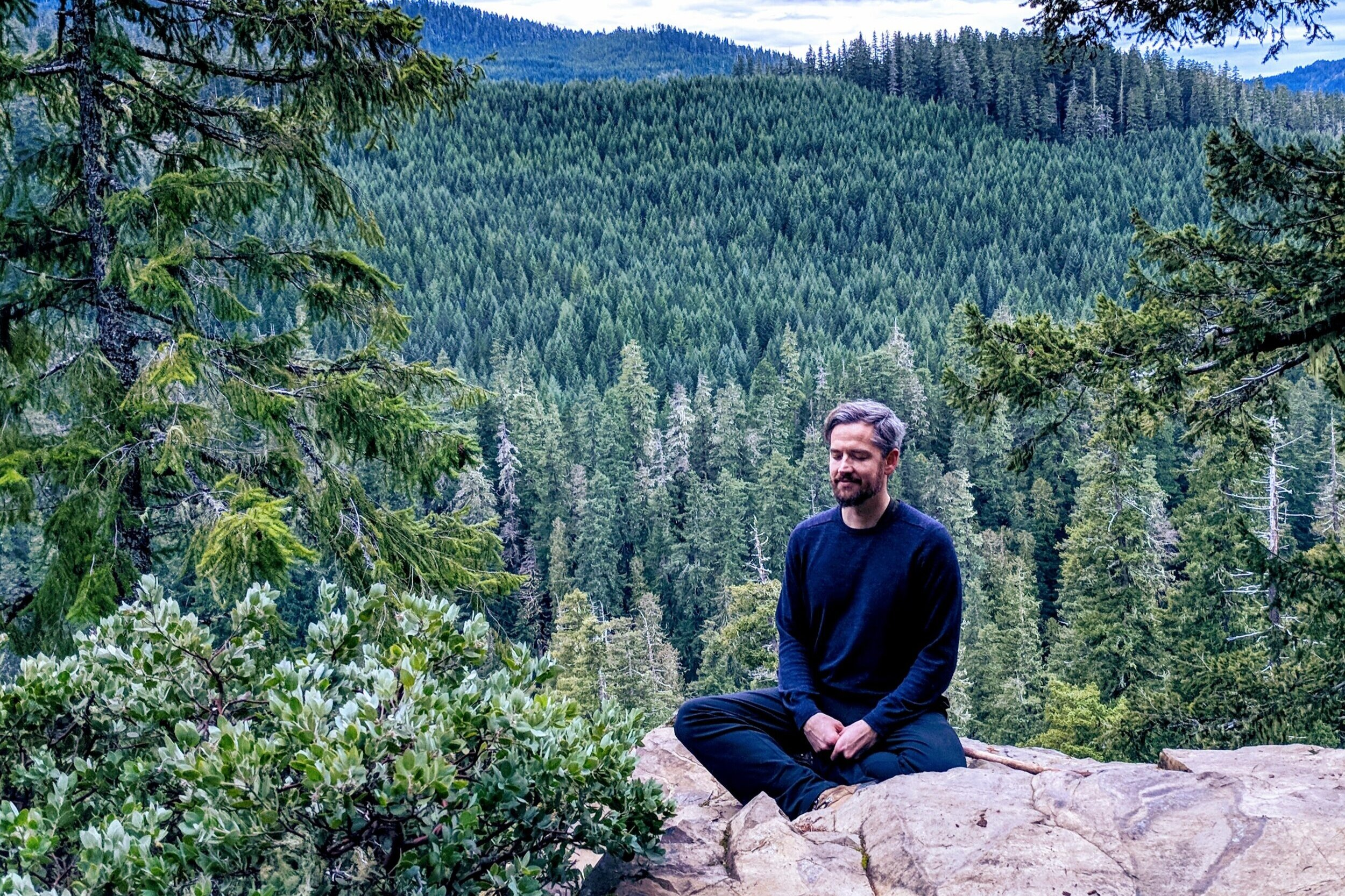 Meditation is a way of life - Mindfulness may start on the meditation cushion but must be integrated into everyday life and relationships.
