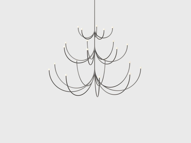 Arca : Small ~ Medium ~ Large