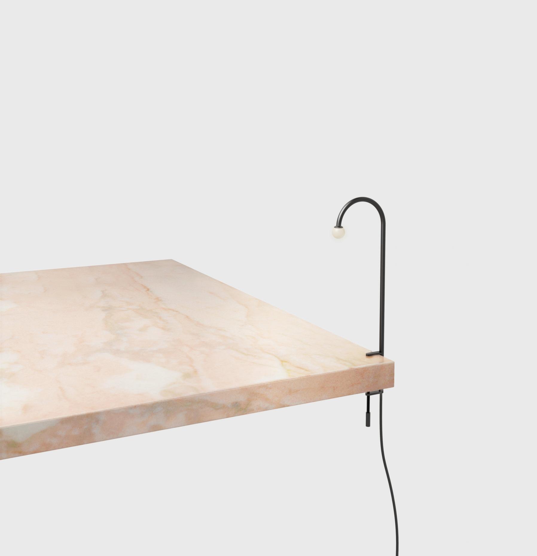 Arca Desk Clamp Lamp