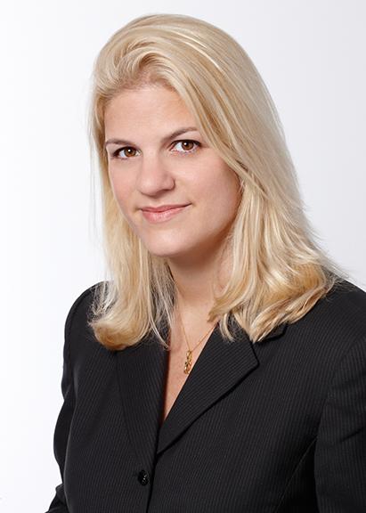 Dr. Tiffany Traina, MD, Director