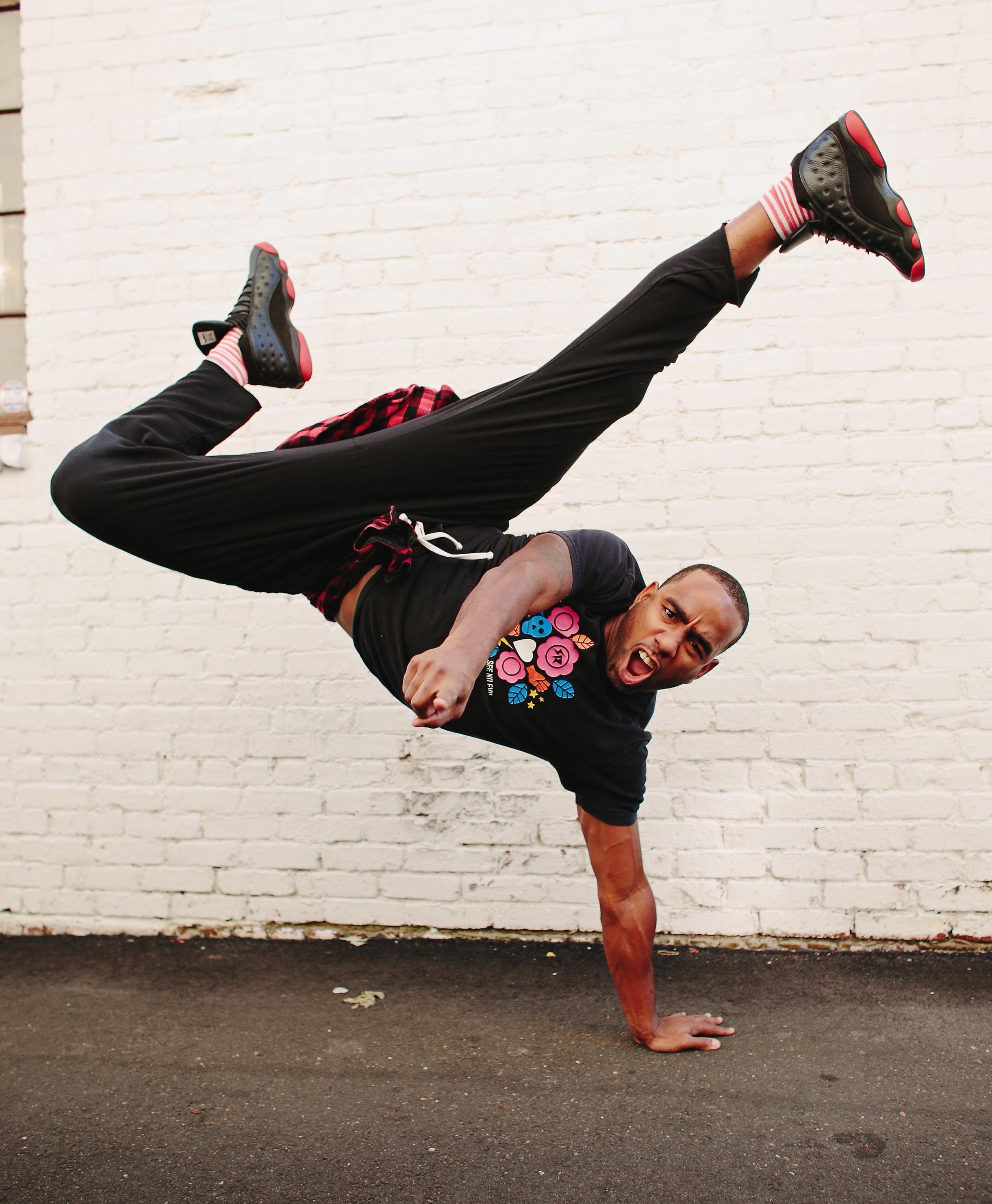Hip Hop -