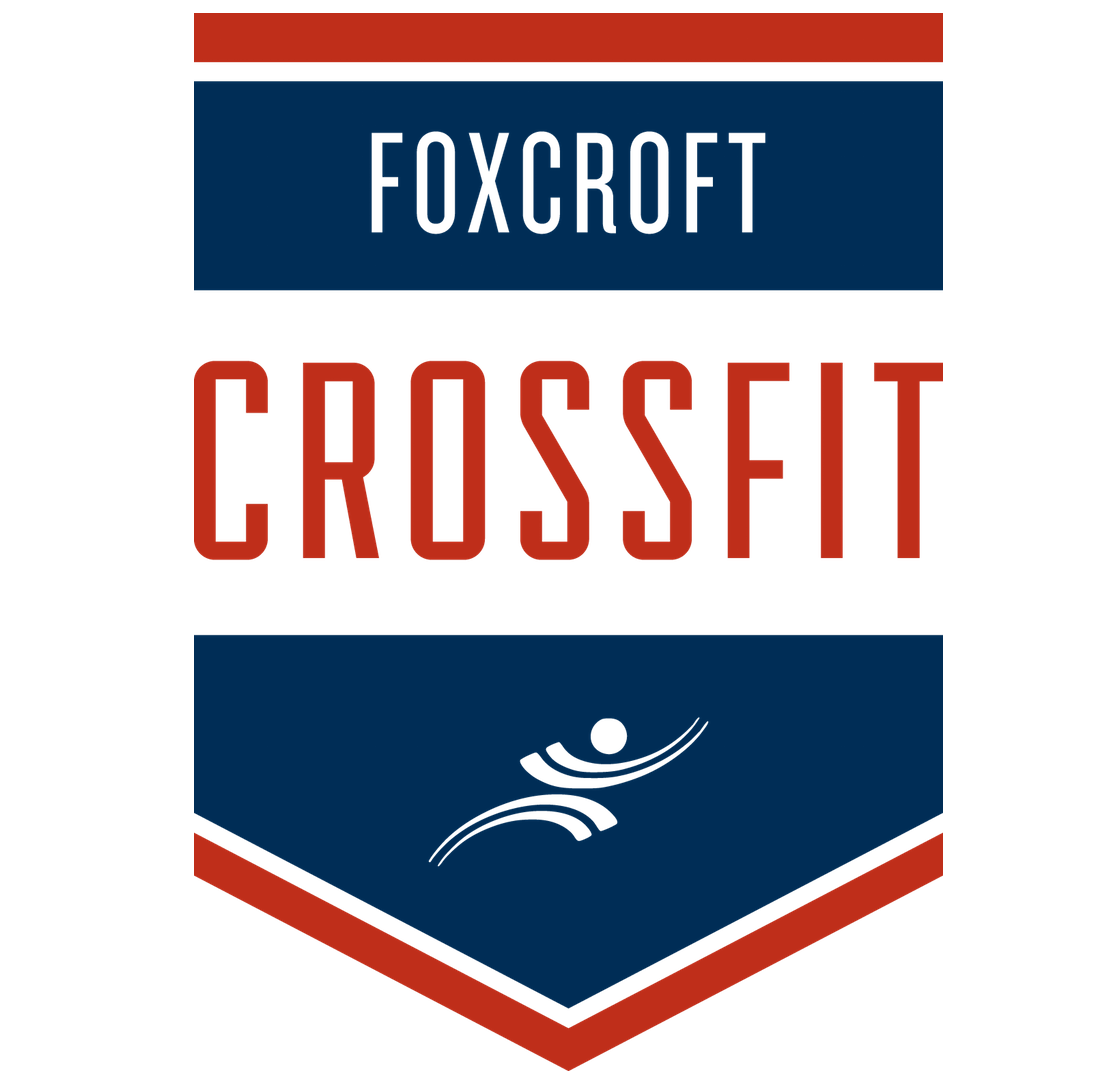 "CrossFit Foxcroft Instagram is live! Be sure to ""follow"" so you can see the post from your coaches!"
