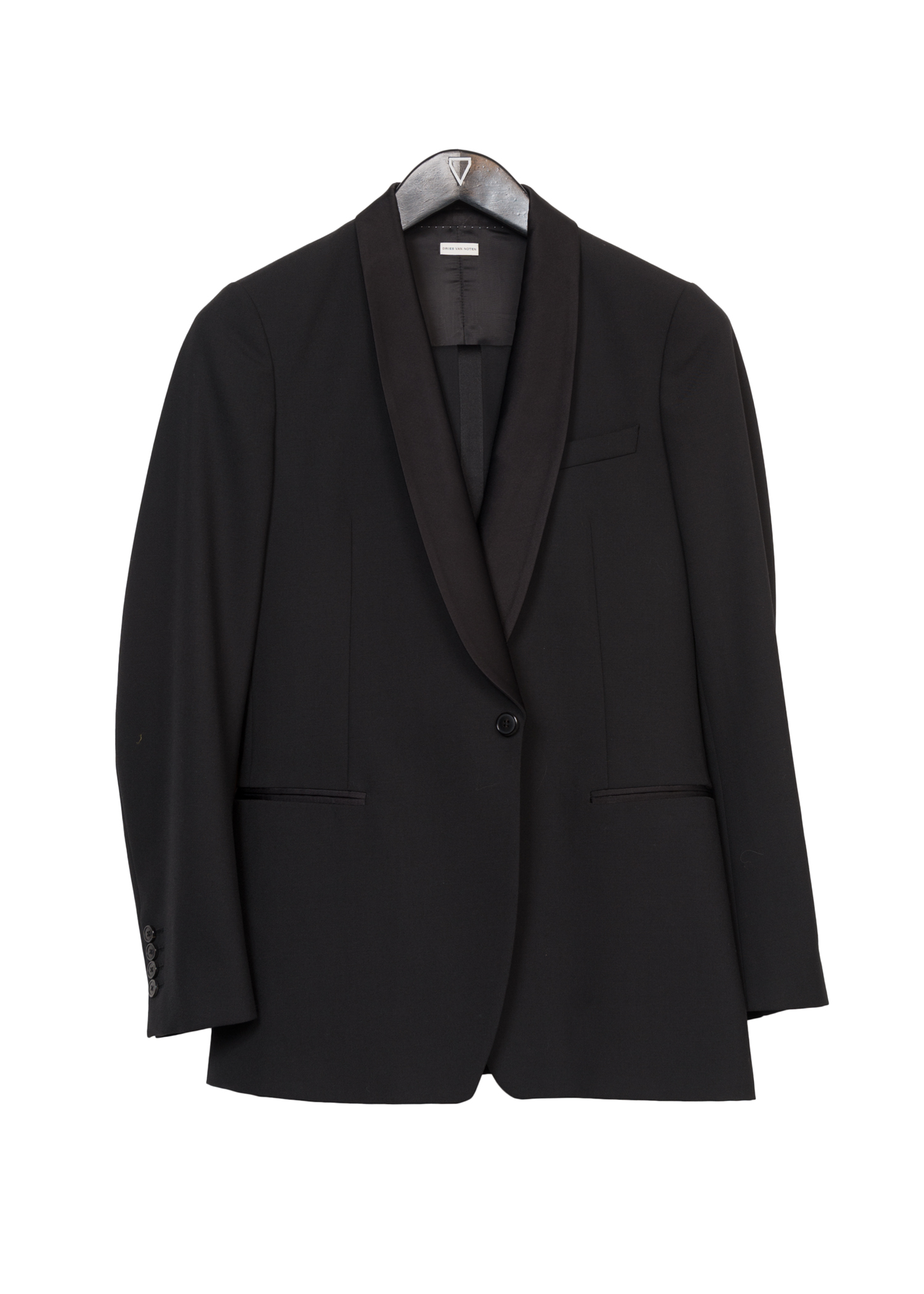 "38 DRIES VAN NOTEN TUXEDO ""DRIES-TUX01"""