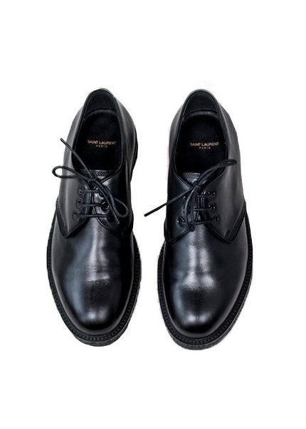 "9.5-12 SAINT LAURENT SHOE ""SAINT-SHOE04-12"""