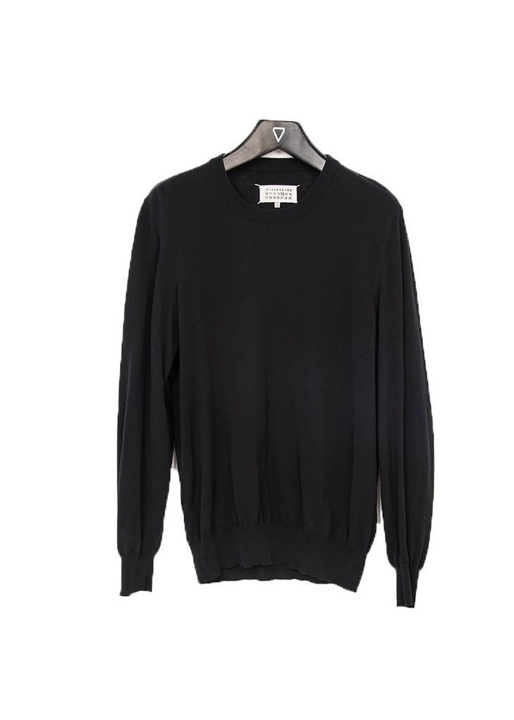 "40 MARTIN MARGIELA SWEATER ""MARGIELA-KNT01"