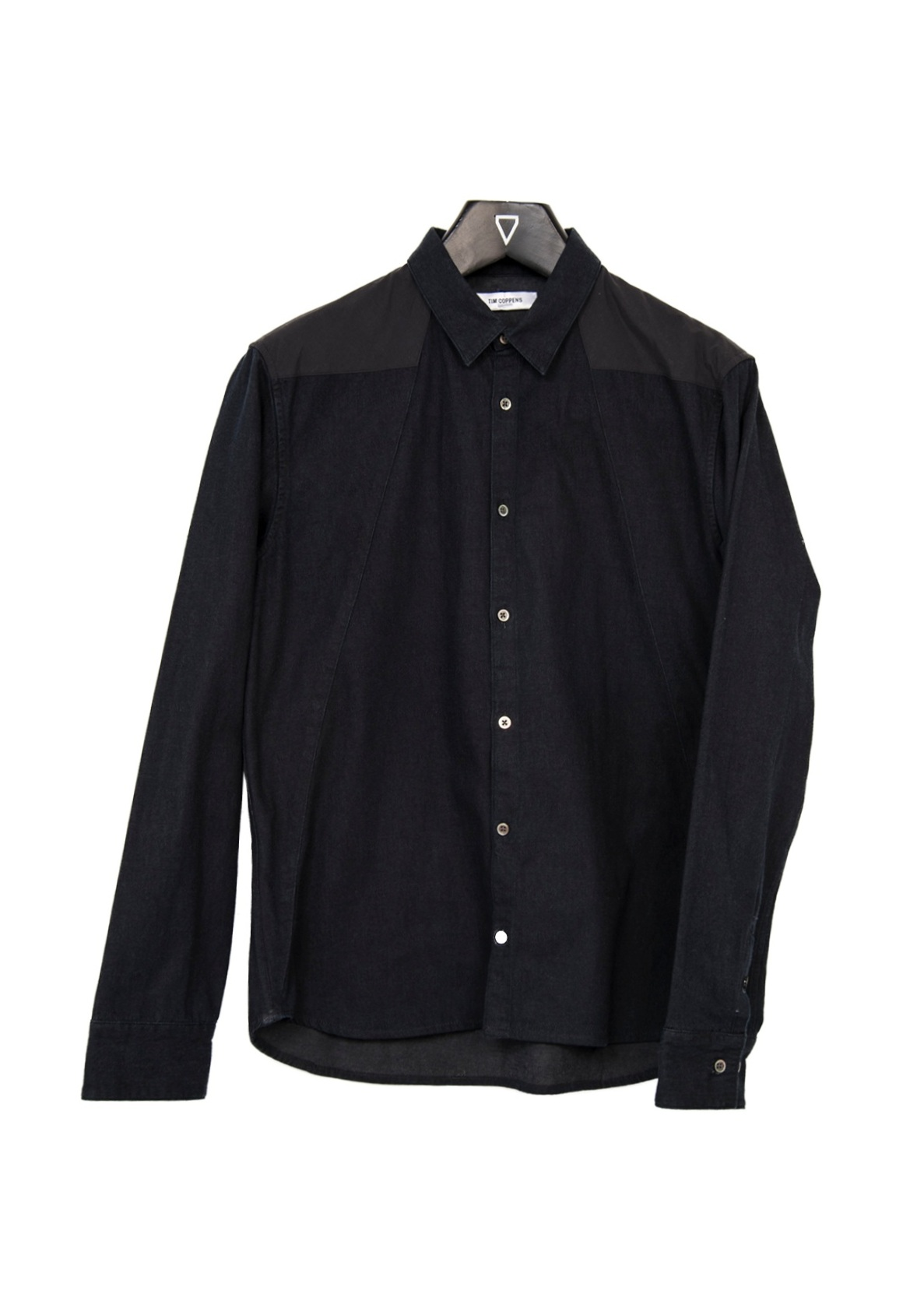 "M TIM  COPPENS SHIRT ""TIM-SH01"""