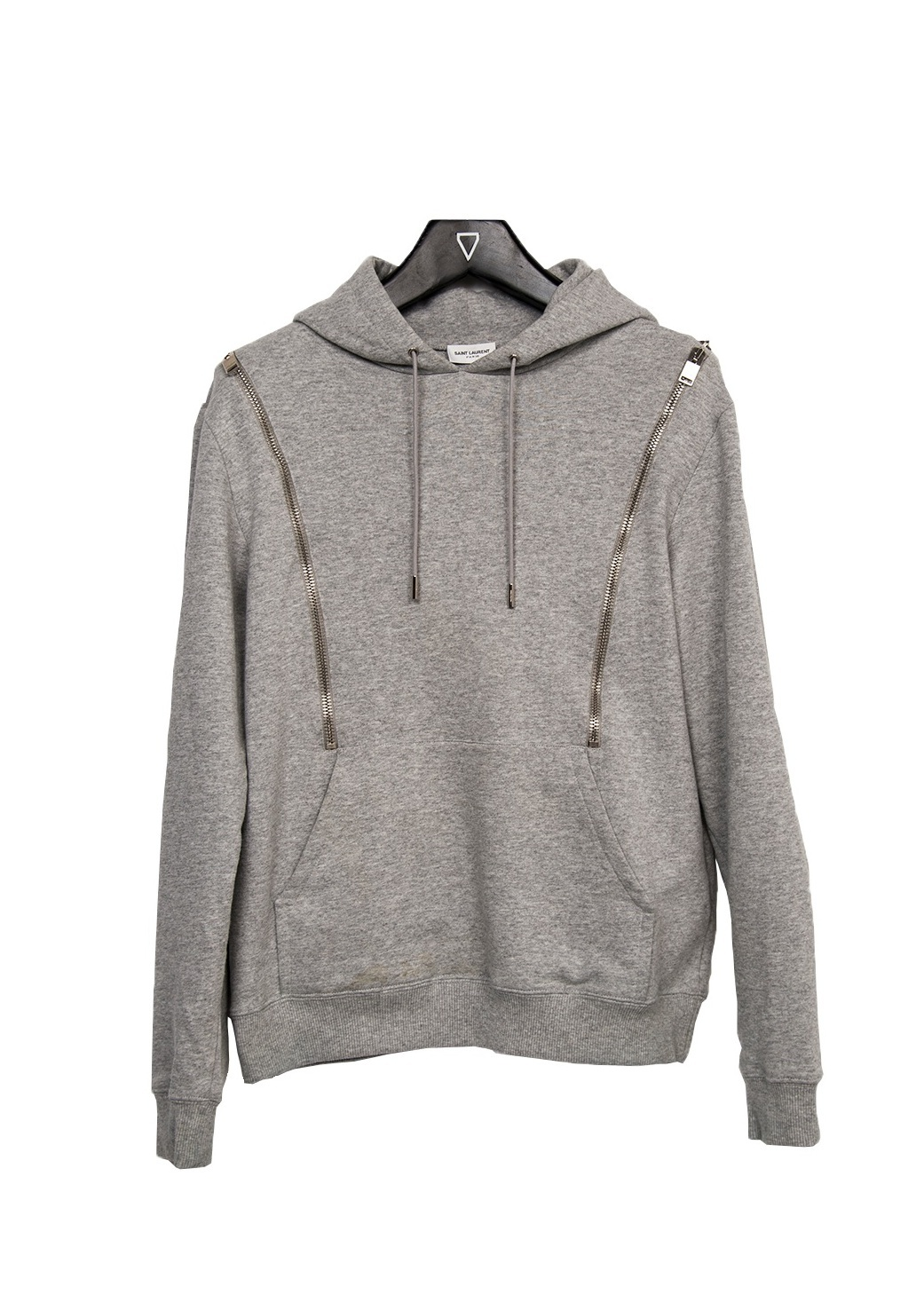 "40 SAINT LAURENT SWEATSHIRT ""SAINT-SWSH01"""