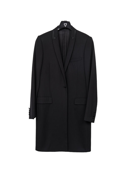 "40 DIOR COAT ""DIOR-TUXCOAT01"""