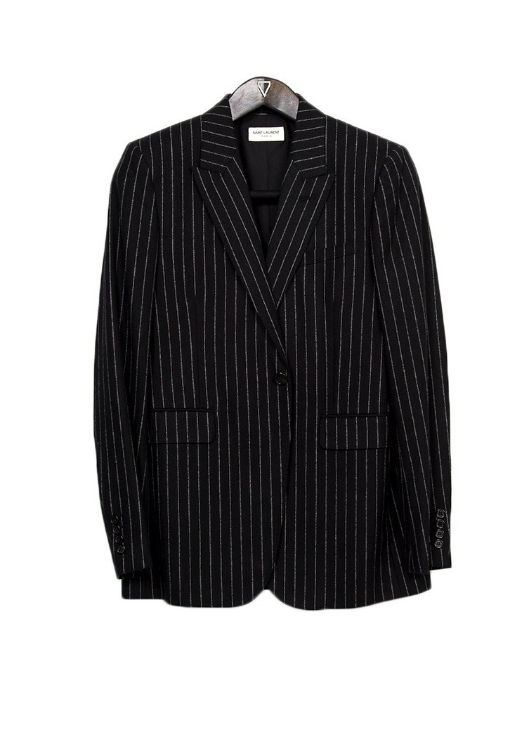 "40 SAINT LAURENT JACKET ""SAINT-JKT02"""""