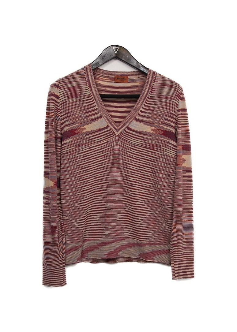 "40 MISSONI SWEATER ""MISSONI-KNT01"""