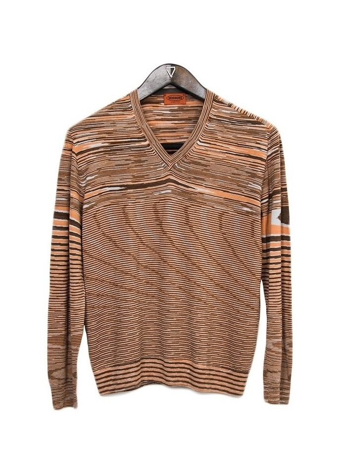 "40 MISSONI SWEATER ""MISSONI-KNT02"""