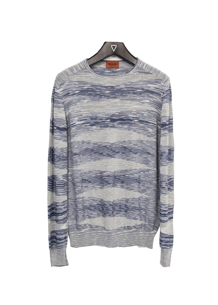 "40 MISSONI SWEATER ""MISSONI-KNT04"""