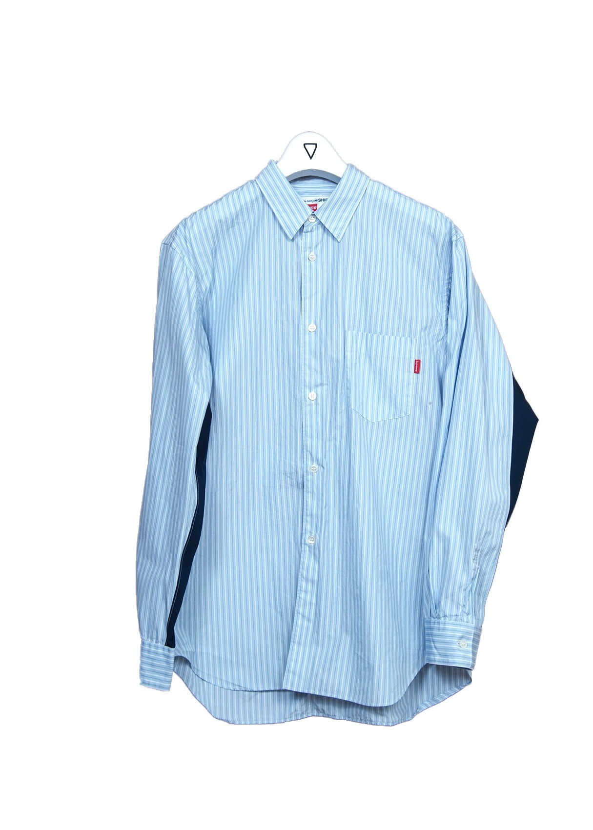 "M SUPREME X COMMES COLLAB SHIRT ""SUPREME-SH01"""