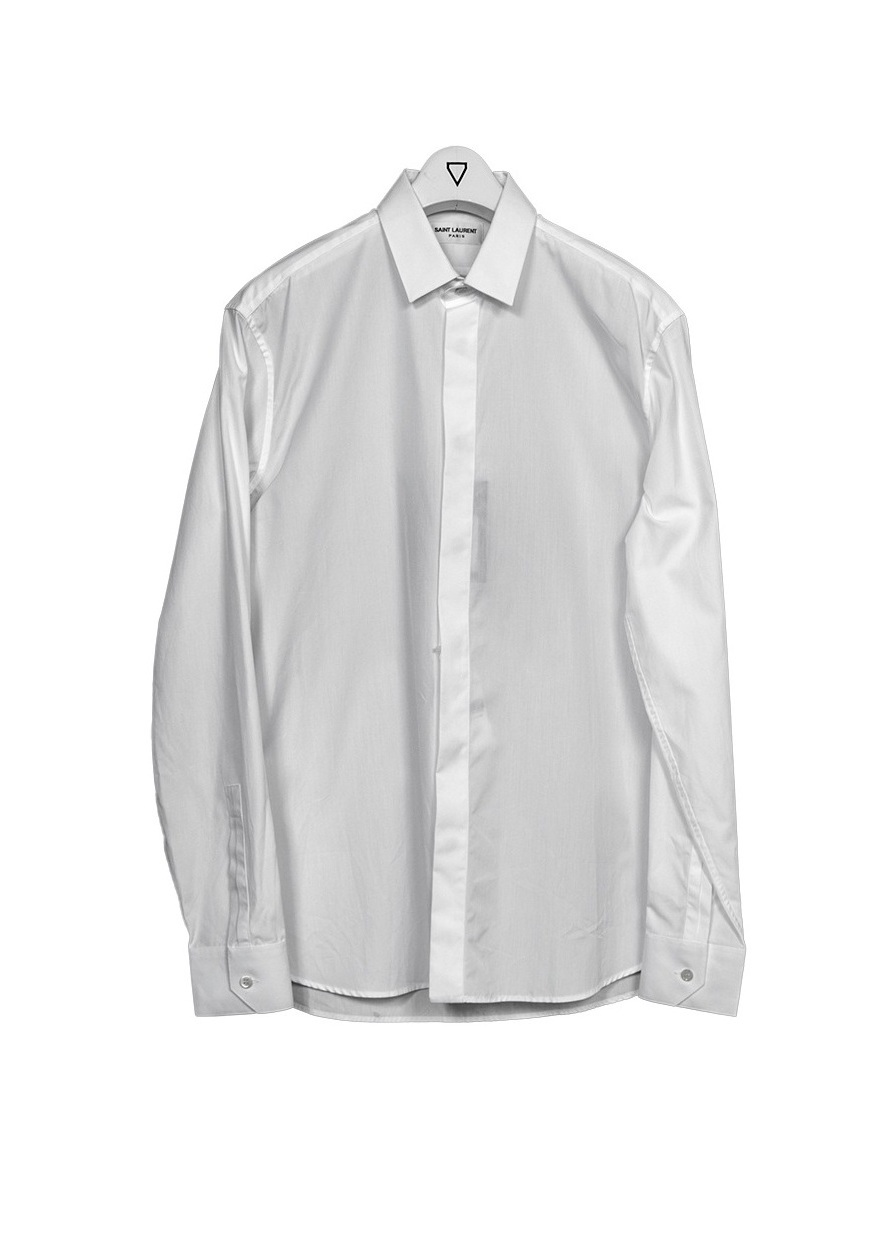"16 SAINT LAURENT SHIRT ""SAINT-SH04"""