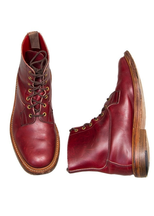 "10 TRICKER'S BOOTS ""TRICKERS-BOOT01"""