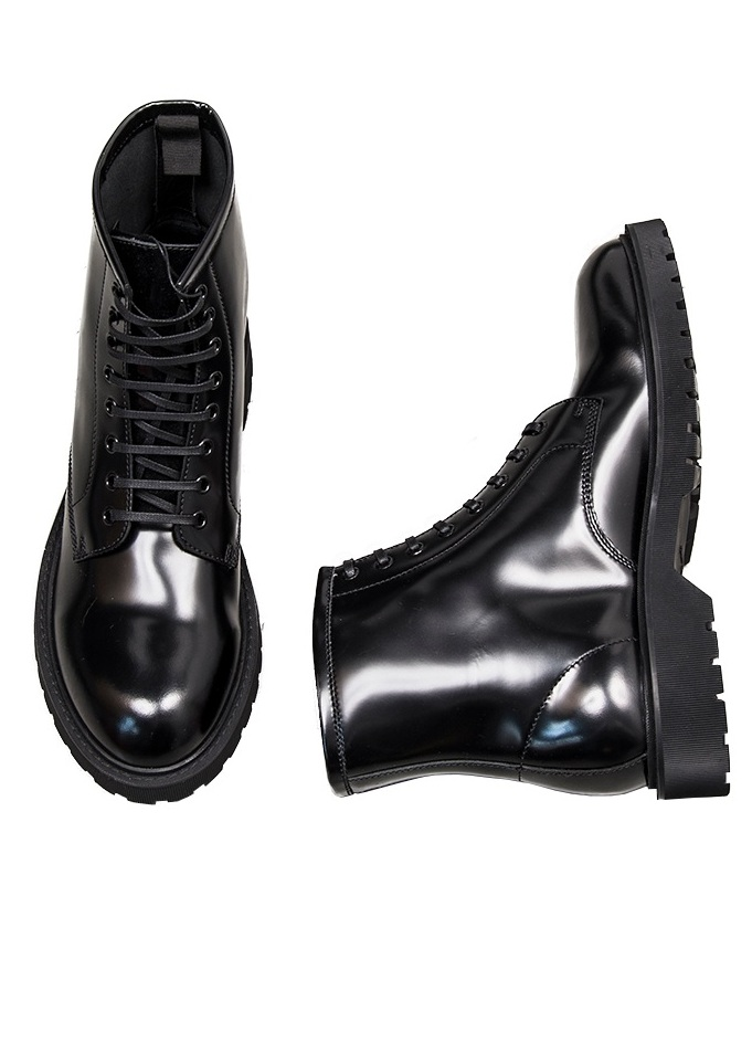 "11 SAINT LAURENT BOOT ""SAINT-BOOT04"""