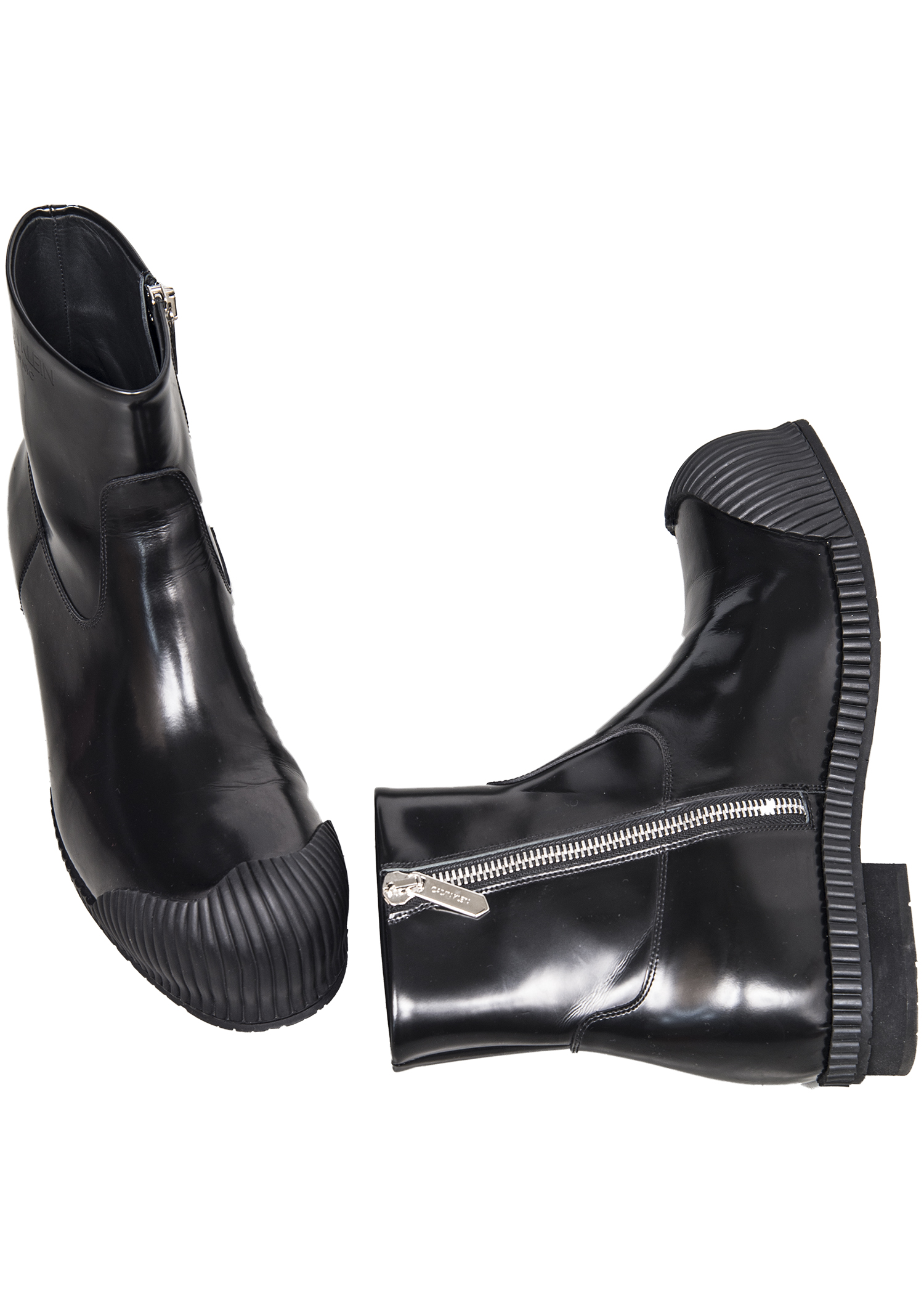 "11 CK-205W39NYC ""CALVIN-BOOT01"