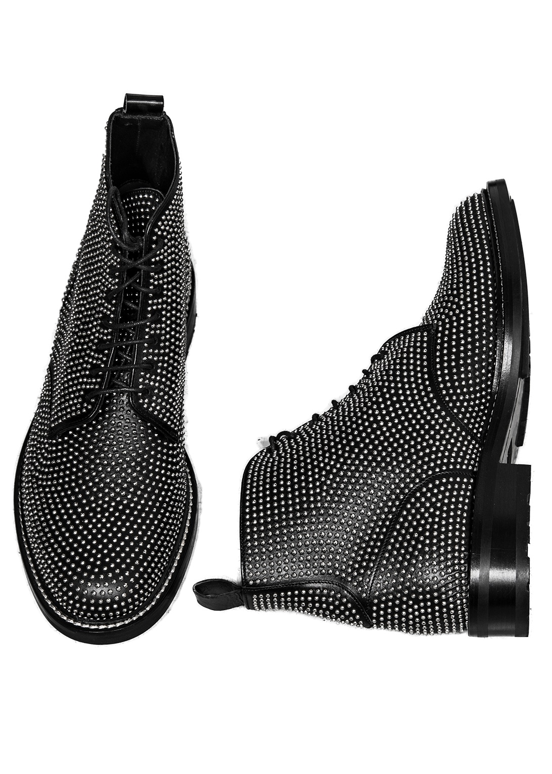 "11 SAINT LAURENT BOOT ""SAINT-BOOT01"""