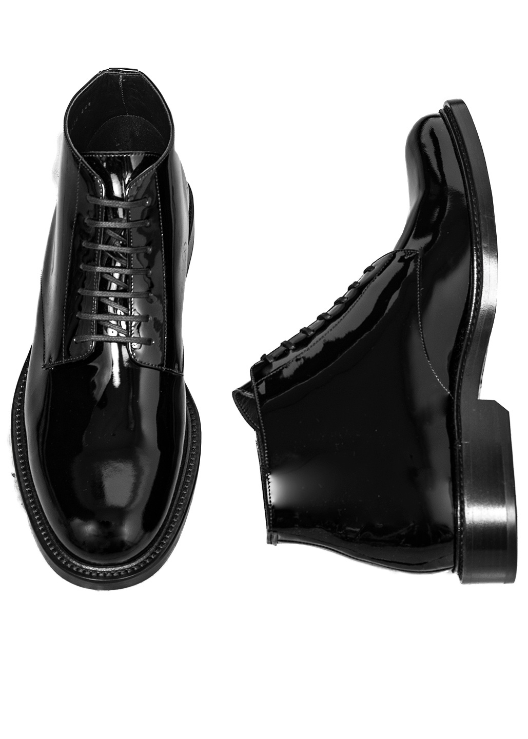 "11.5 SAINT LAURENT BOOT ""SAINT-BOOT02"""