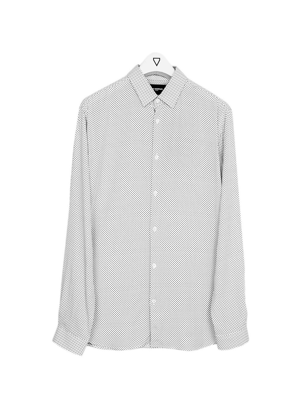 "15 3/4 THE KOOPLES SHIRT ""KOOPLES-SH04"""
