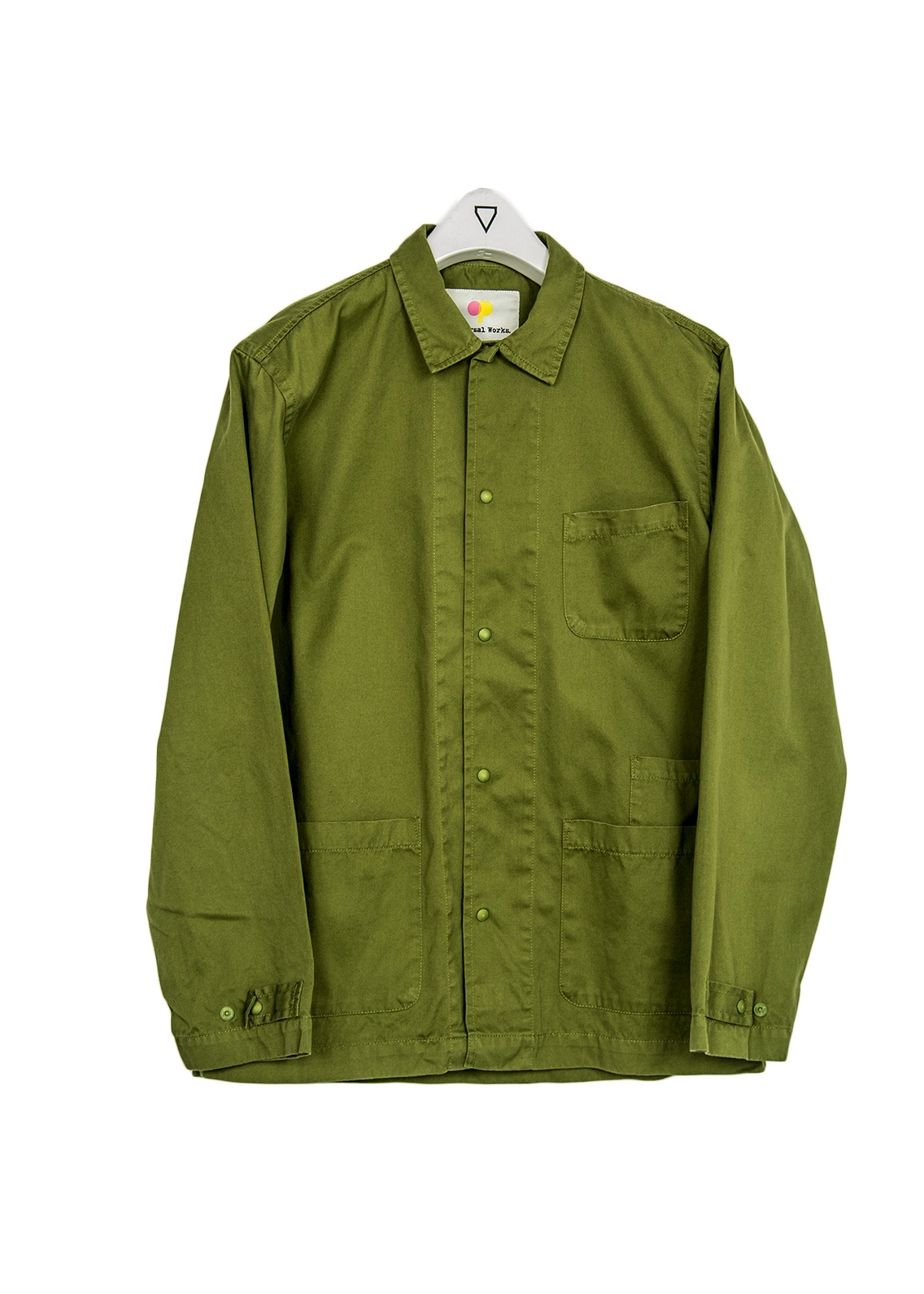 "40/42 UNIVERSAL WORKS SHIRT/JACKET ""UW-SH01"""