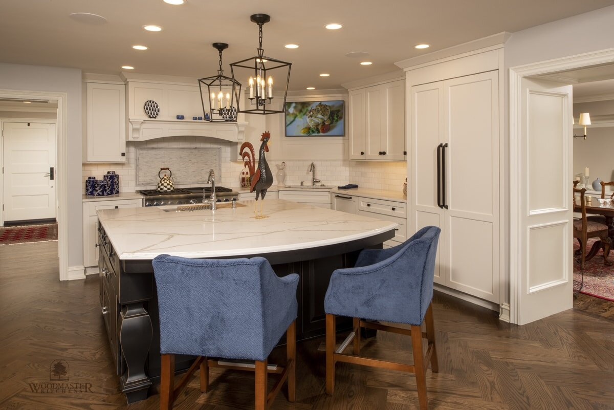 Local Kitchen & Bathroom Design & Remodeling Company St ...