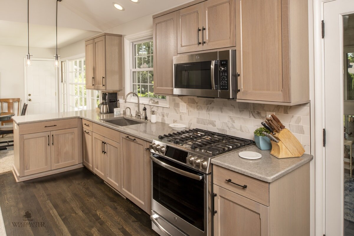 Featured Kitchens Woodmaster Kitchens