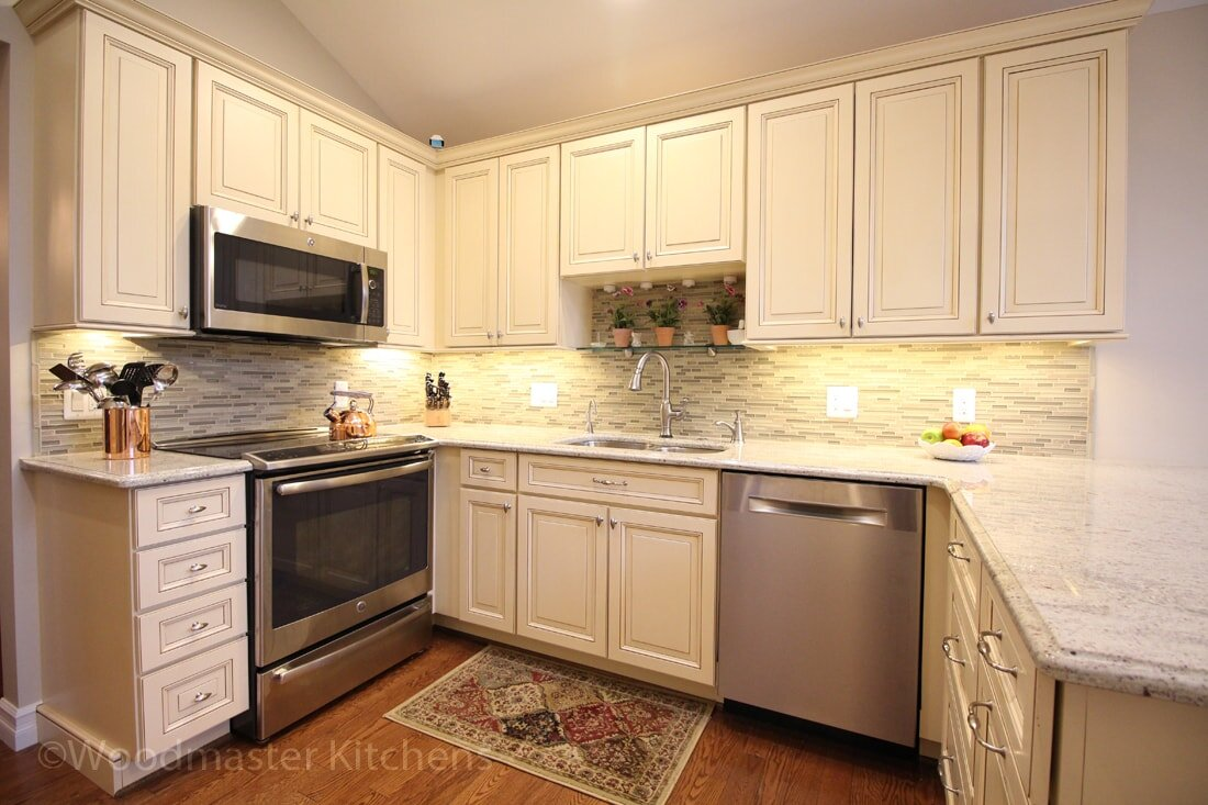 Learn About Kitchen Cabinet Door Styles
