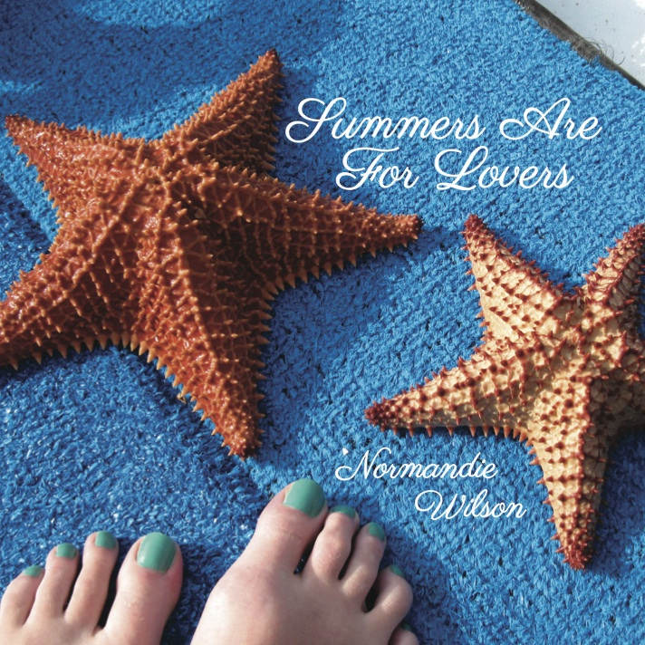 photo by Normandie Wilson no starfish were harmed in the taking of this photo