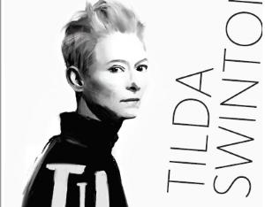 """2016-2017 Season  """"SPOTLIGHT: Tilda Swinton"""""""