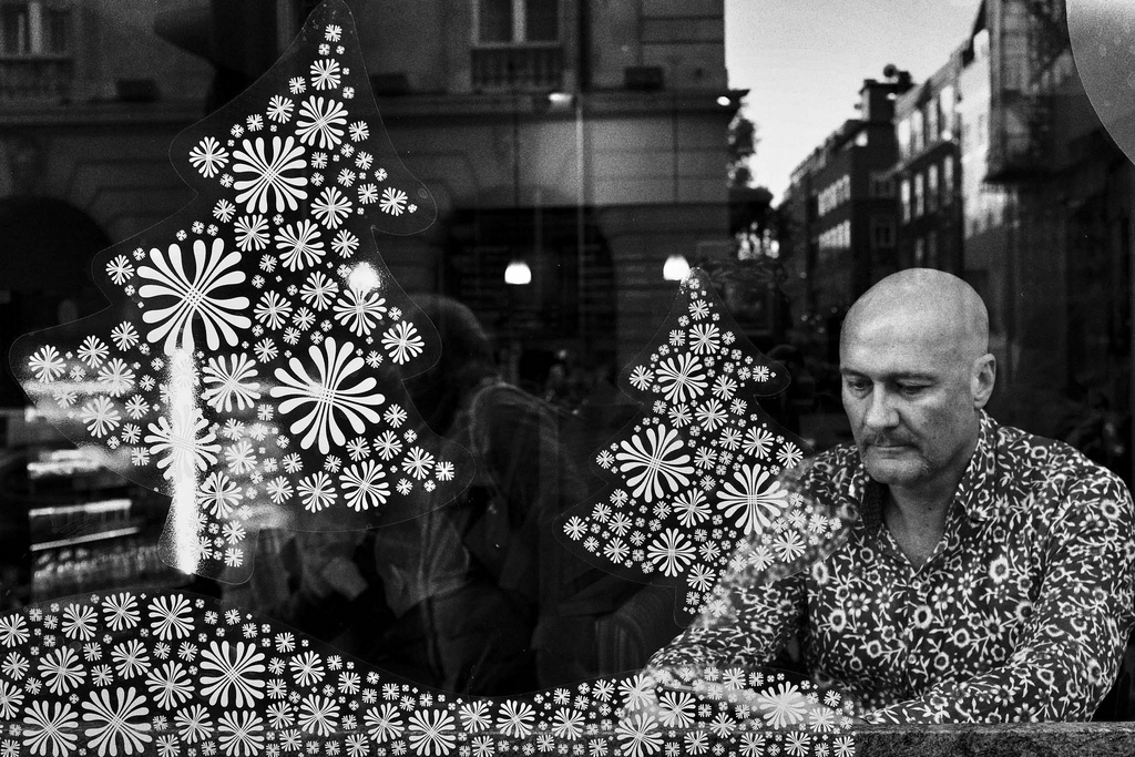 Robert Painter, Piccadilly, 2012