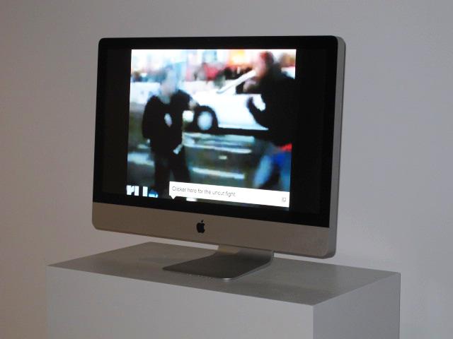 Greg Jones, Summer Stain Solutions, 2013, Digital Slideshow